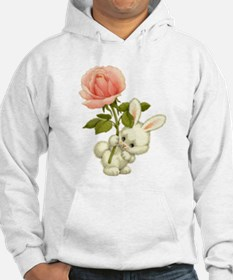 A Rose for Easter Hoodie