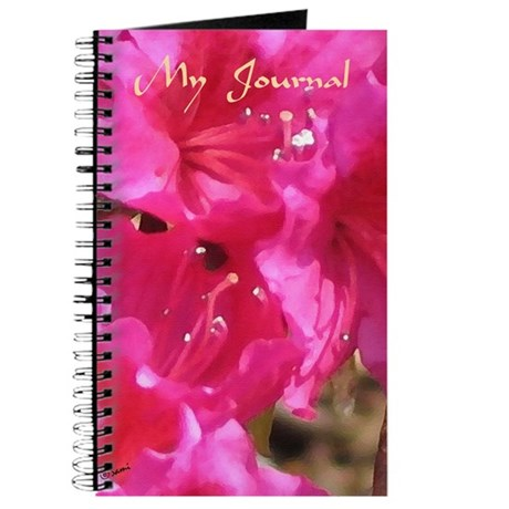 Pretty & Pink Journal