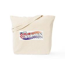 Cool Eastern europe Tote Bag