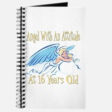 Angel Attitude 16th Journal