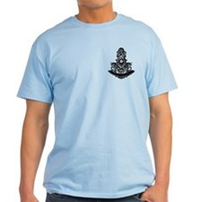 PM Square and Compass No. 1 T-Shirt