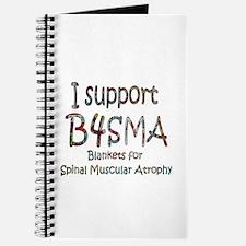 B4SMA Journal
