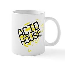Funny Acid house Mug