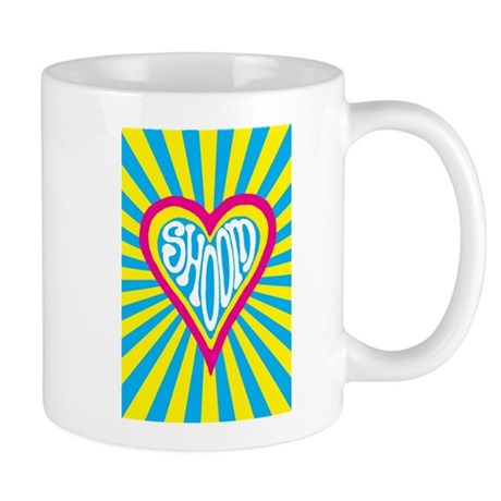 SHOOM VINTAGE collection Mug