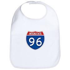 Interstate 96, USA Bib