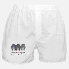 Nothin' Butt Sheepdogs Boxer Shorts