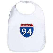 Interstate 94, USA Bib