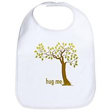 Hug Me Tree (2) Bib