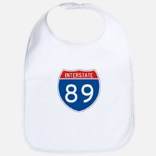 Interstate 89, USA Bib