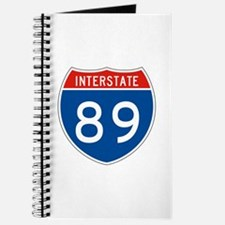 Interstate 89, USA Journal