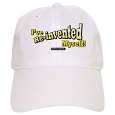 The Re-Invention... Baseball Cap