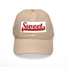 Sweet Baseball Cap