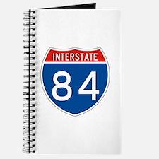 Interstate 84, USA Journal