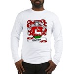 Walther Family Crest Long Sleeve T-Shirt