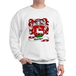 Walther Family Crest Sweatshirt