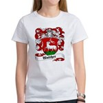 Walther Family Crest Women's T-Shirt