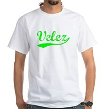 Vintage Velez (Green) Shirt