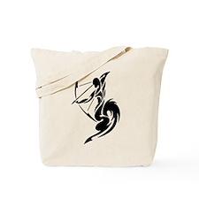 SAGITTARIUS (30) Tote Bag