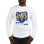 Weiler Family Crest Long Sleeve T-Shirt