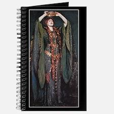 Ellen Terry As Lady MacBeth 2 Journal