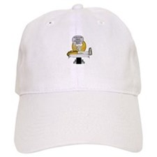 Smiley Massage Fart Baseball Baseball Cap