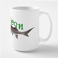 SURGEON Large Mug