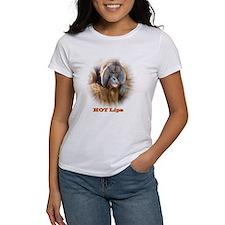 Hot Lips: Orangutan. Tee