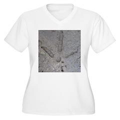 Real Turkey Track T-Shirt