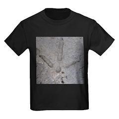Real Turkey Track Kids Dark T-Shirt