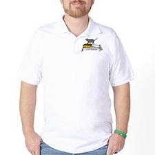 Animal Massage T-Shirt