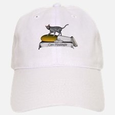 Animal Massage Baseball Baseball Cap