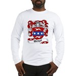 Wenzel Family Crest Long Sleeve T-Shirt