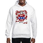 Wenzel Family Crest Hooded Sweatshirt