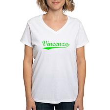 Vintage Vincenzo (Green) Shirt