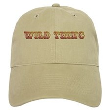 Wild Thing Baseball Cap
