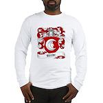 Wilde Family Crest Long Sleeve T-Shirt