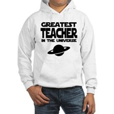 Greatest Teacher Hoodie
