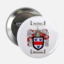 """McCormick Family Crest 2.25"""" Button (100 pack)"""