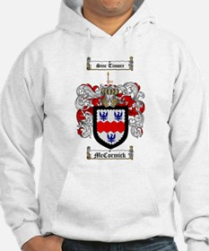 McCormick Family Crest Hoodie