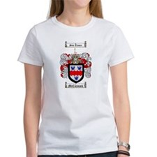 McCormack Family Crest Tee