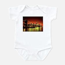 Lest We Forget Infant Bodysuit