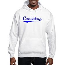 Vintage Coventry (Blue) Hoodie