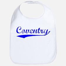 Vintage Coventry (Blue) Bib
