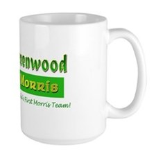 Greenwood Morris Mug
