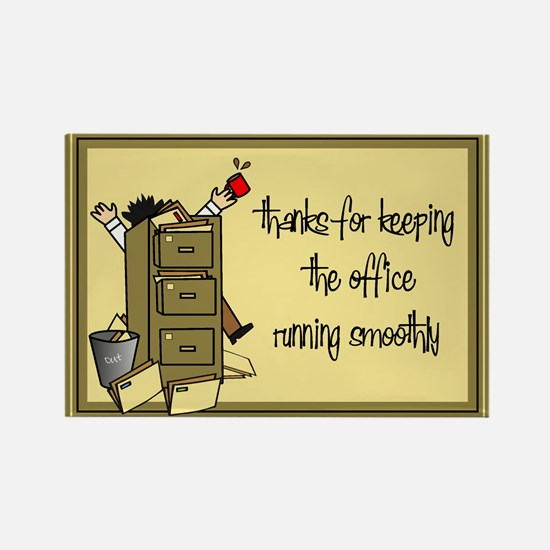 Administrative Professional Appreciation Rectangle