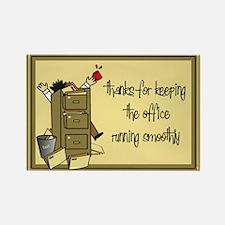 Administrative Professional Appreciation Rectangle