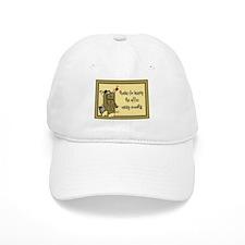 Administrative Professional Appreciation Baseball Cap