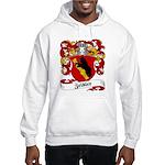 Zeidler Family Crest Hooded Sweatshirt