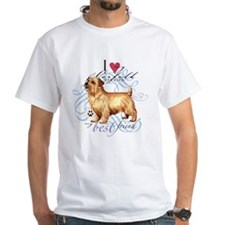 Norfolk Terrier Shirt
