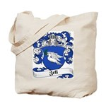 Zell Family Crest Tote Bag